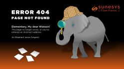 404 Elephant