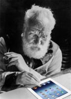 Alexander Graham Bell IPAD