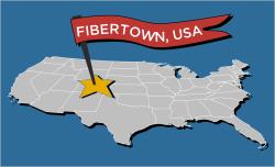 Fibertown USA